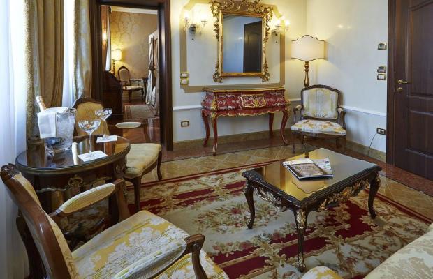фотографии отеля Canal Grande изображение №23