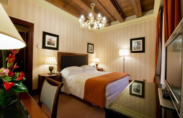 фотографии отеля Hilton Molino Stucky изображение №19