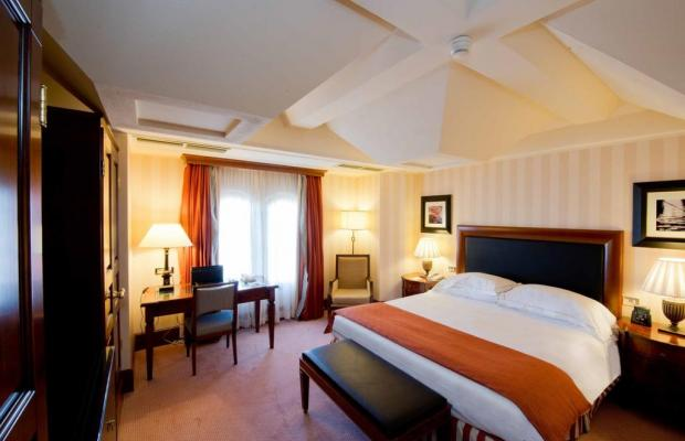 фото отеля Hilton Molino Stucky изображение №17