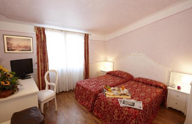 фотографии Hotel Villa Patriarca (ex. Swiss International Hotel Villa Patriarca) изображение №4