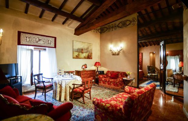 фото Hotel Gabbia D'Oro изображение №14