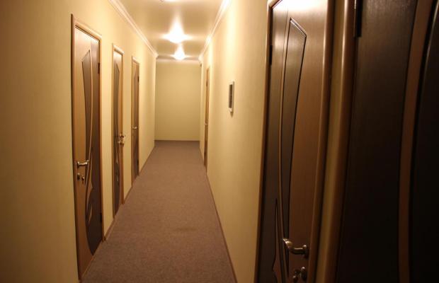 фото отеля Три Сосны (Tri Sosny) изображение №29