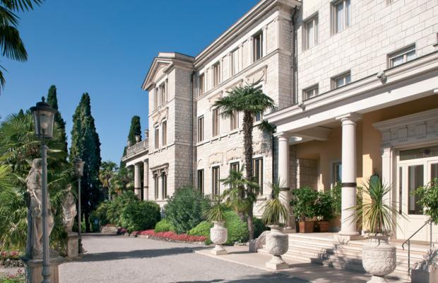 фотографии Villa Cortine Palace изображение №8