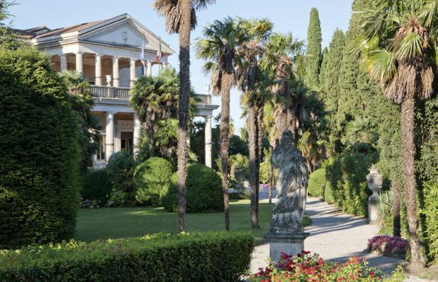 фотографии Villa Cortine Palace изображение №4