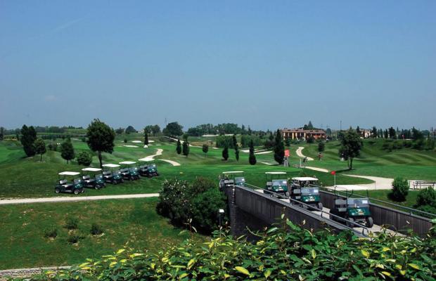 фото Parc Golf Club Paradiso del Garda изображение №6