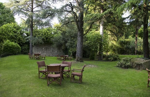 фотографии Palazzo Arzaga Spa & Golf Resort изображение №36