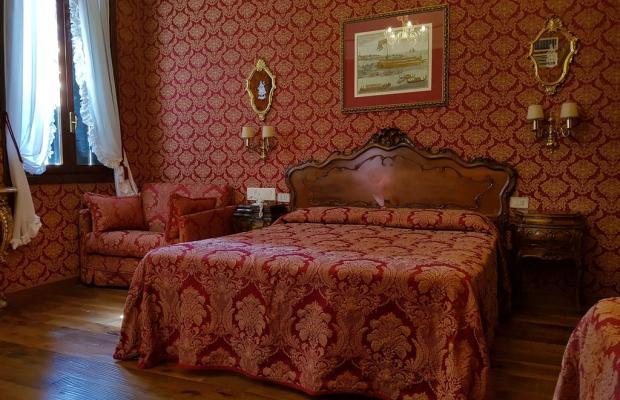 фото отеля Antica Locanda Sturion изображение №5