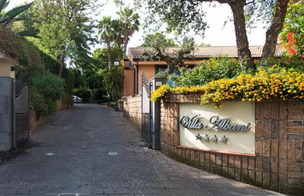 фотографии отеля Villa Albani изображение №19