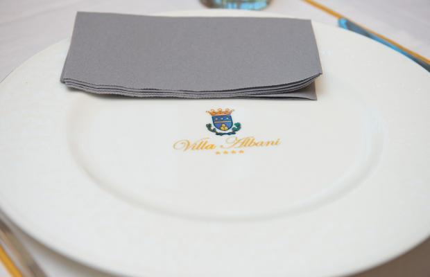 фото Villa Albani изображение №2