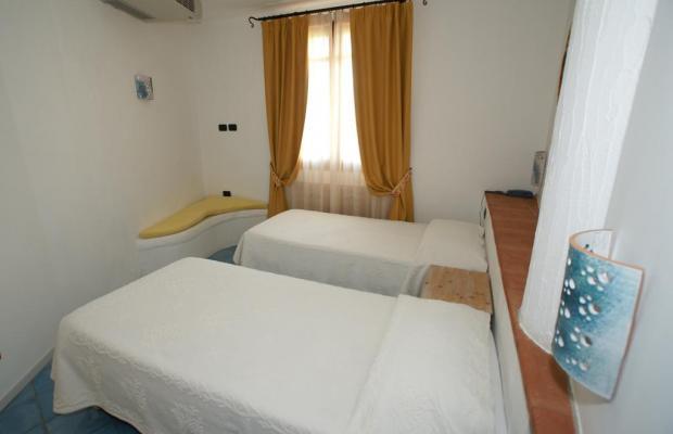 фотографии Hotel Resort & Spa Baia Caddinas (ex. Resort & Spa Baia Caddinas Golfo Aranci) изображение №16