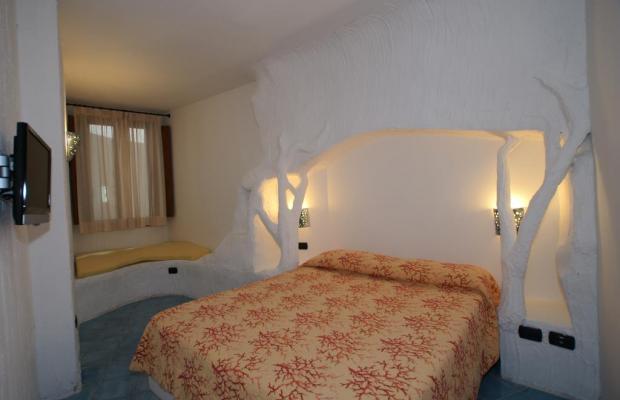 фотографии отеля Hotel Resort & Spa Baia Caddinas (ex. Resort & Spa Baia Caddinas Golfo Aranci) изображение №11