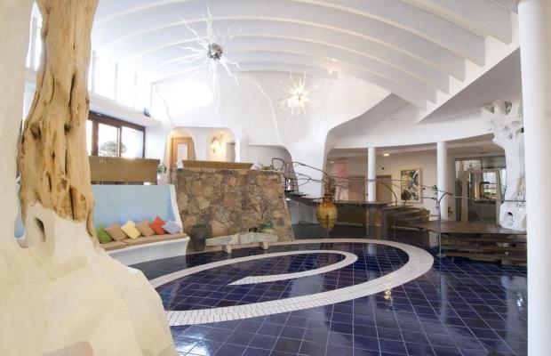фото отеля Hotel Resort & Spa Baia Caddinas (ex. Resort & Spa Baia Caddinas Golfo Aranci) изображение №5