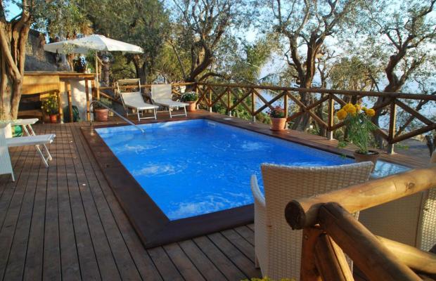 фотографии Villa Bellavista изображение №20