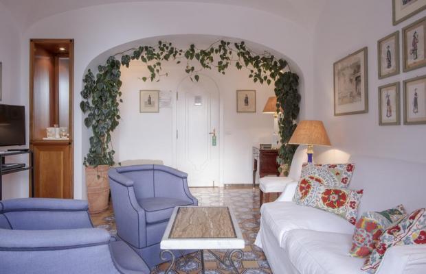 фотографии отеля Le Sirenuse изображение №7