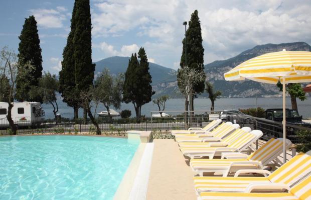 фотографии отеля Atlantide Villaggio Albergo изображение №15