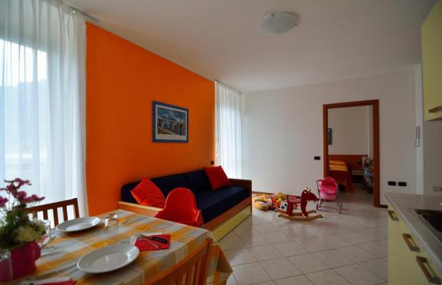 фотографии отеля Residence Filanda изображение №19
