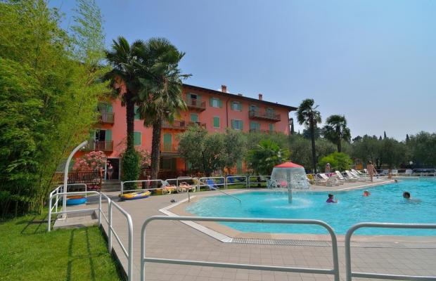 фотографии отеля Residence Filanda изображение №3