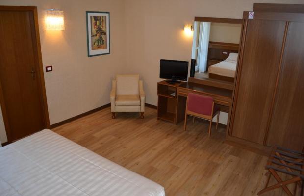 фотографии отеля Villa Giuliana изображение №7