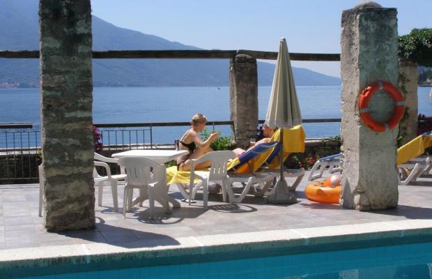 фото Villa Romantica изображение №14