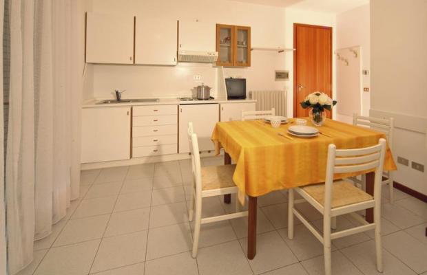 фотографии отеля Camping Villaggio Tiglio изображение №3