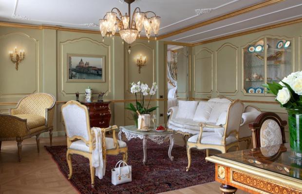 фотографии отеля Luna Hotel Baglioni изображение №19