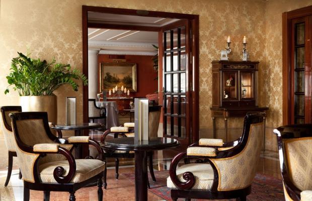 фотографии Luna Hotel Baglioni изображение №16