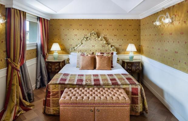 фотографии отеля Luna Hotel Baglioni изображение №11