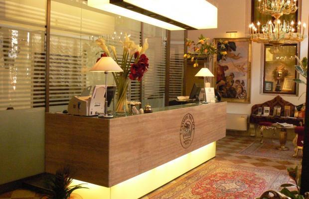 фотографии отеля Liassidi Palace изображение №71