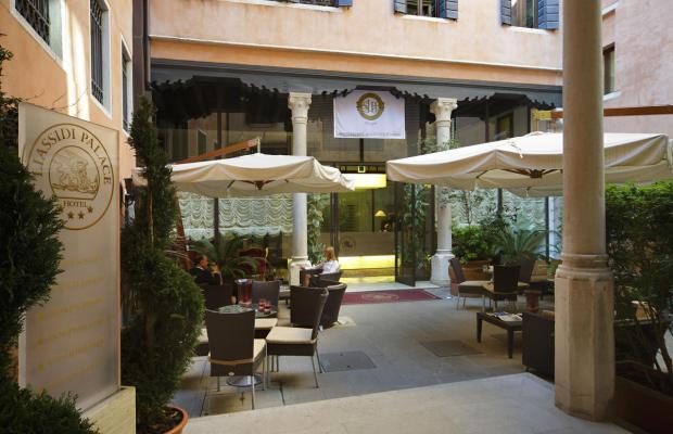 фотографии отеля Liassidi Palace изображение №67