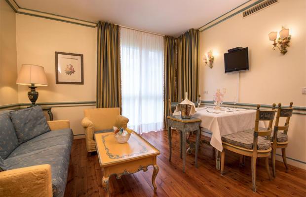 фотографии отеля Le Ville del Lido изображение №3
