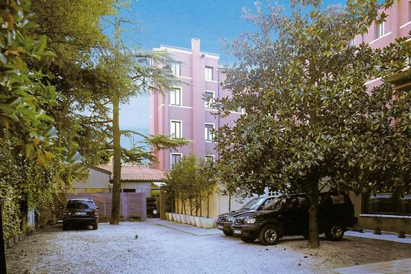 фото отеля Le Boulevard изображение №9