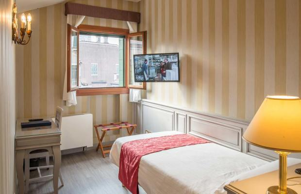 фото отеля La Fenice & Des Artistes изображение №89
