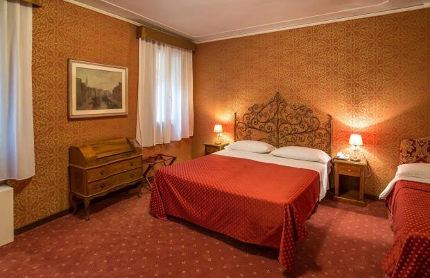 фото отеля La Fenice & Des Artistes изображение №85