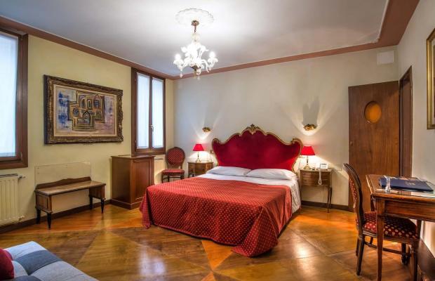 фото отеля La Fenice & Des Artistes изображение №73