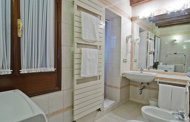 фото отеля La Fenice & Des Artistes изображение №61