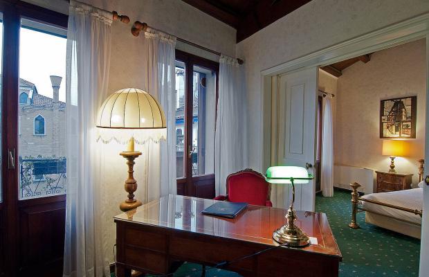 фото отеля La Fenice & Des Artistes изображение №37
