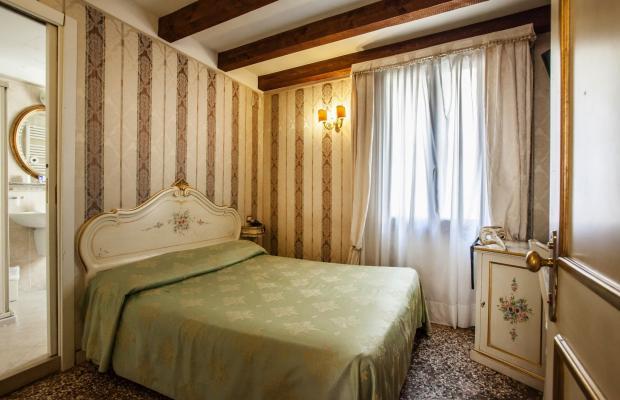 фотографии отеля Locanda Barbarigo изображение №7