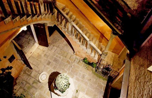 фотографии отеля Pausania изображение №35
