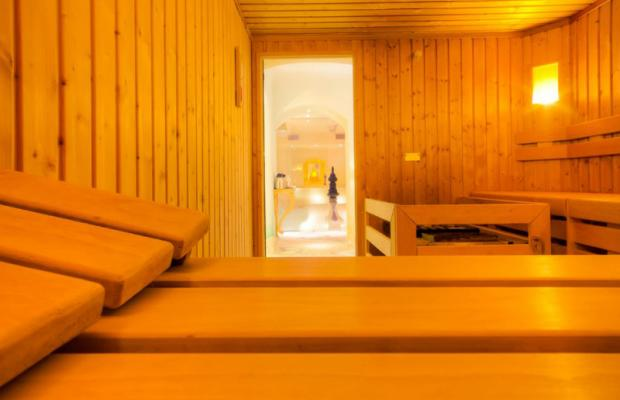 фото Planetaria Grand Hotel Savoia изображение №66