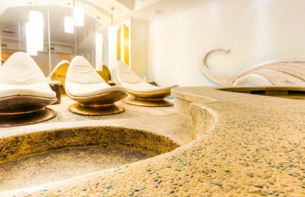 фотографии отеля Planetaria Grand Hotel Savoia изображение №63