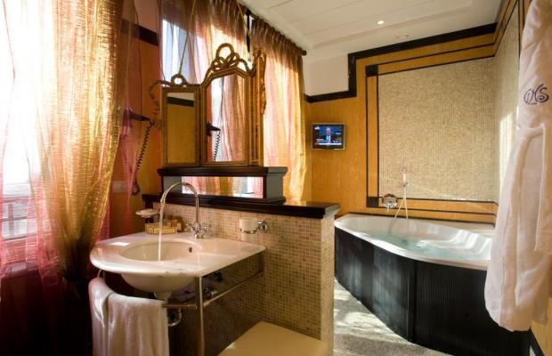фотографии Planetaria Grand Hotel Savoia изображение №32