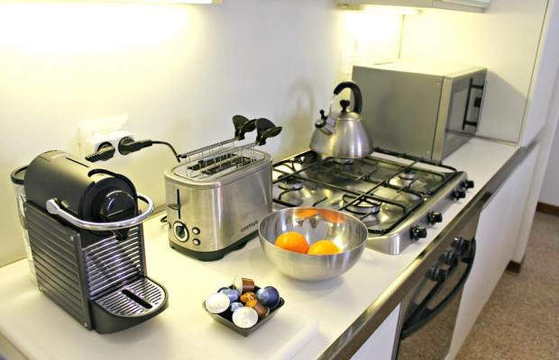 фото отеля Residenza Ca'Foscolo изображение №29