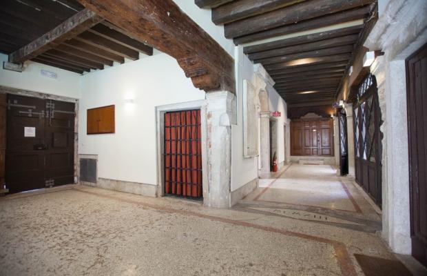 фотографии отеля Residenza Ca'Foscolo изображение №3