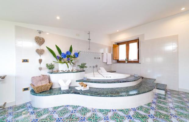 фото отеля Villa Carolina Country House Sorrento (ex. Relais Sea Star; Relais Diana) изображение №33