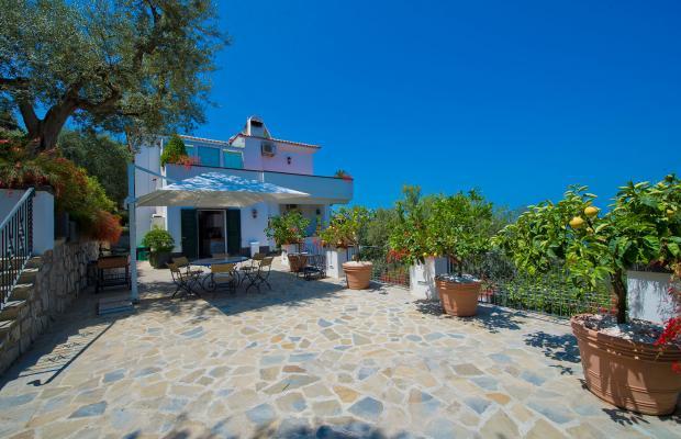 фото отеля Villa Serena изображение №33