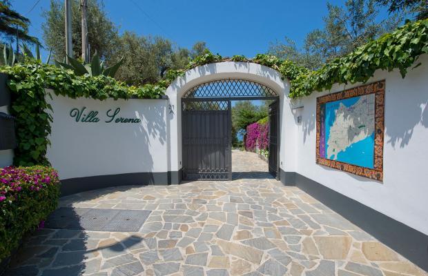 фото Villa Serena изображение №14