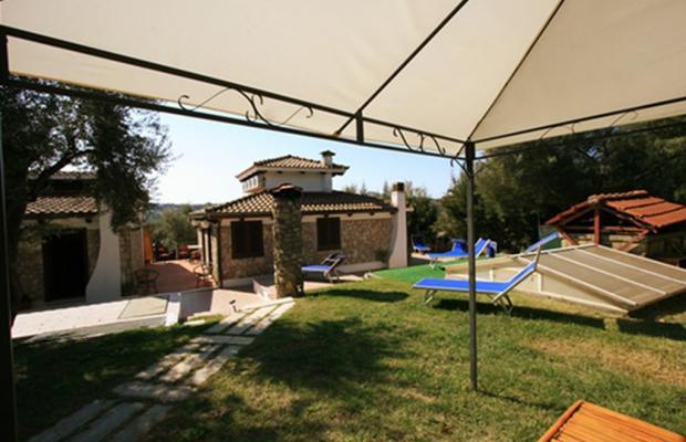 фото отеля Relais il Frantoio изображение №9