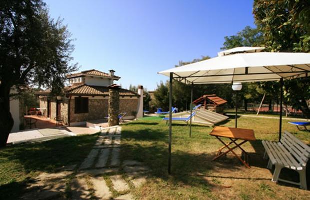 фотографии отеля Relais il Frantoio изображение №3