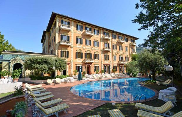 фото отеля Pancioli Grand Hotel Bellavista Palace & Golf изображение №1