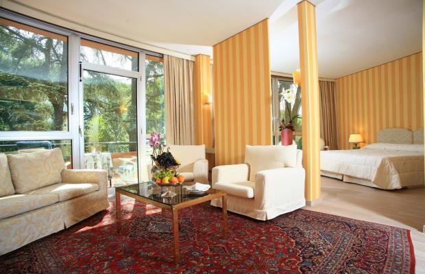 фото отеля Pancioli Grand Hotel Bellavista Palace & Golf изображение №49